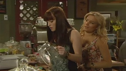 Summer Hoyland, Natasha Williams in Neighbours Episode 6161