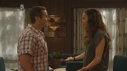 Toadie Rebecchi, Jade Mitchell in Neighbours Episode 6162