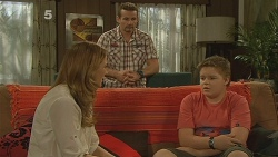 Sonya Mitchell, Toadie Rebecchi, Callum Jones in Neighbours Episode 6162
