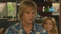 Andrew Robinson, Natasha Williams in Neighbours Episode 6162