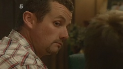 Toadie Rebecchi, Callum Jones in Neighbours Episode 6162