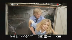 Andrew Robinson, Natasha Williams in Neighbours Episode 6163