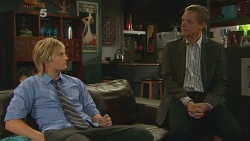 Andrew Robinson, Paul Robinson in Neighbours Episode 6163