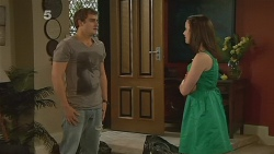 Kyle Canning, Kate Ramsay in Neighbours Episode 6163
