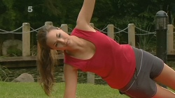 Jade Mitchell in Neighbours Episode 6163