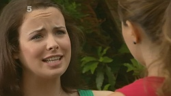 Kate Ramsay, Jade Mitchell in Neighbours Episode 6163