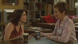 Libby Kennedy, Susan Kennedy in Neighbours Episode 6164