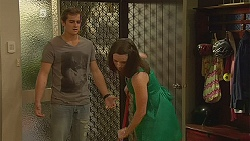 Kyle Canning, Kate Ramsay in Neighbours Episode 6164