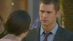 Kate Ramsay, Mark Brennan in Neighbours Episode 6164