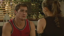 Kyle Canning, Jade Mitchell in Neighbours Episode 6165