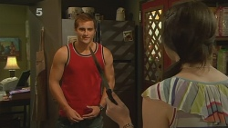 Kyle Canning, Kate Ramsay in Neighbours Episode 6165
