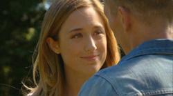 Sonya Mitchell, Captain Troy Miller in Neighbours Episode 6166