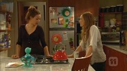 Jade Mitchell, Sonya Mitchell in Neighbours Episode 6167