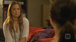 Sonya Mitchell, Kate Ramsay in Neighbours Episode 6167