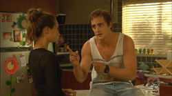 Jade Mitchell, Kyle Canning in Neighbours Episode 6167