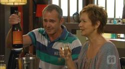 Karl Kennedy, Susan Kennedy in Neighbours Episode 6167