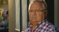 Harold Bishop in Neighbours Episode 6167