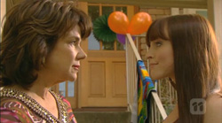 Lyn Scully, Summer Hoyland in Neighbours Episode 6168