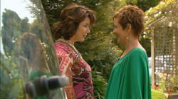 Lyn Scully, Susan Kennedy in Neighbours Episode 6168