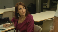 Libby Kennedy, Michael Williams in Neighbours Episode 6169