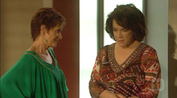 Susan Kennedy, Lyn Scully in Neighbours Episode 6169