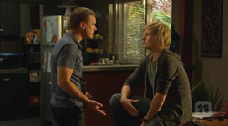 Paul Robinson, Andrew Robinson in Neighbours Episode 6169