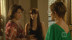Lyn Scully, Summer Hoyland, Susan Kennedy in Neighbours Episode 6169