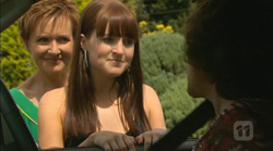 Susan Kennedy, Summer Hoyland, Lyn Scully in Neighbours Episode 6169
