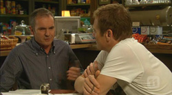 Karl Kennedy, Michael Williams in Neighbours Episode 6169
