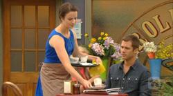 Kate Ramsay, Mark Brennan in Neighbours Episode 6170