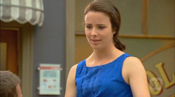 Paul Robinson, Kate Ramsay in Neighbours Episode 6170