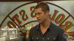 Mark Brennan in Neighbours Episode 6170