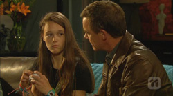 Sophie Ramsay, Paul Robinson in Neighbours Episode 6170