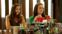 Jade Mitchell, Kate Ramsay in Neighbours Episode 6171