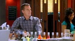 Paul Robinson in Neighbours Episode 6171