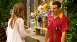 Sonya Mitchell, Toadie Rebecchi in Neighbours Episode 6171