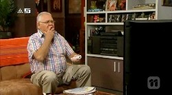 Harold Bishop in Neighbours Episode 6172
