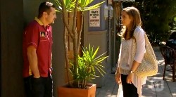 Toadie Rebecchi, Sonya Mitchell in Neighbours Episode 6172