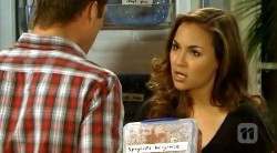 Mark Brennan, Jade Mitchell in Neighbours Episode 6172