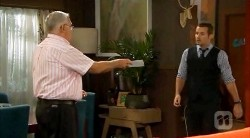 Harold Bishop, Toadie Rebecchi in Neighbours Episode 6173