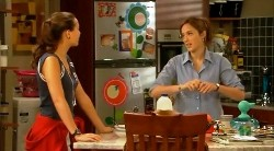 Jade Mitchell, Sonya Mitchell in Neighbours Episode 6173