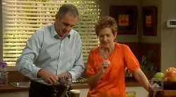 Karl Kennedy, Susan Kennedy in Neighbours Episode 6174