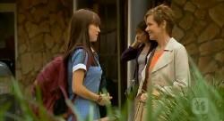 Summer Hoyland, Susan Kennedy in Neighbours Episode 6174