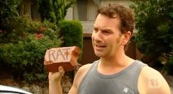 Lucas Fitzgerald in Neighbours Episode 6175