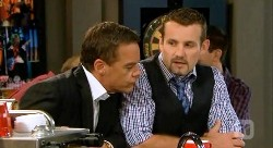 Paul Robinson, Toadie Rebecchi in Neighbours Episode 6175