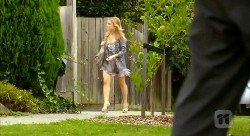 Natasha Williams in Neighbours Episode 6175