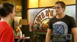Kate Ramsay, Kyle Canning in Neighbours Episode 6175