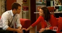 Mark Brennan, Kate Ramsay in Neighbours Episode 6175