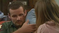 Toadie Rebecchi, Sonya Mitchell in Neighbours Episode 6177