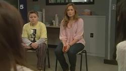 Callum Jones, Sonya Mitchell in Neighbours Episode 6178